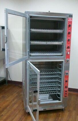 Restaurant Oven Gasket Replacement
